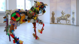 Pawel-Wocial-when-love-starts-barking-art